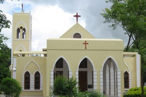 History Of Diocese Tirunelveli Diocese