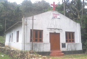 Christmas Church, Ambanadu
