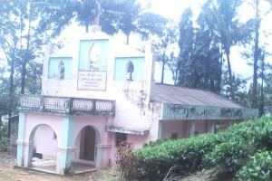 St. Paul's Church, Arandal