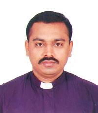 Rev.T.J.K.Barnabas