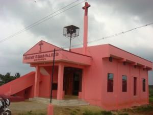 Duraisamypuram