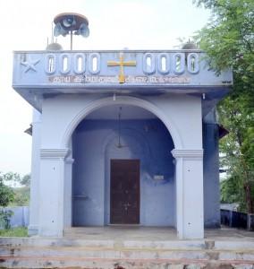 East Chidambarapuram