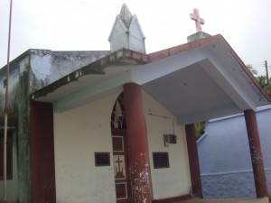 Kasimajor puram