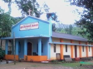 St.John's Church, Nedumparai