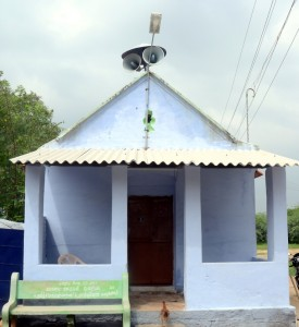 North Kallikulam Church