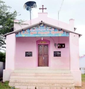 South Meenavankulam