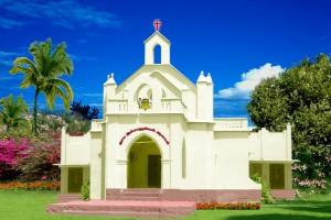 ST. IMMANUEL'S CHURCH, KADAYAM