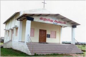 Kiruba Nagar