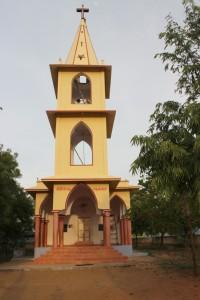 Christ Church, Poolankulam