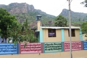 Christ Church, Thirupathiapuram