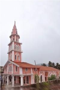 Holy Calvary Church
