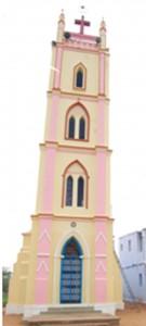 Maankulam Church
