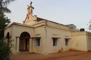 Simeon Church, Koviloothu