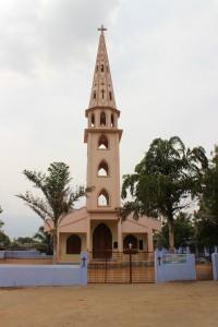 St. Stephen's Church, Pulavanoor.