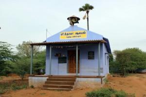 St. Thomas Church, South Mylappapuram