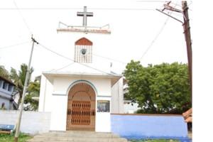 Christ Church, Koonthankulam