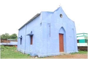 Christ Church Ramakrishnapuram