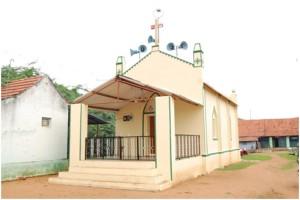 Immanuel's Church Kadankulam