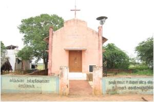 St. Paul's Church, Silayam