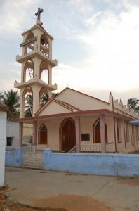 St. Luke's Church, Sadaiyappapuram