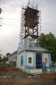 St. Paul's Church, O.Thulukkarpatti