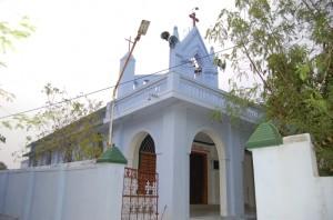 St. Stephen's Church, Hariram Nagar