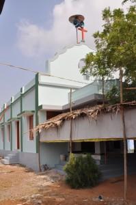 Good Shepherd Church, Maranthai