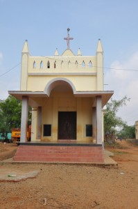 Keela Karumbuliyuthu