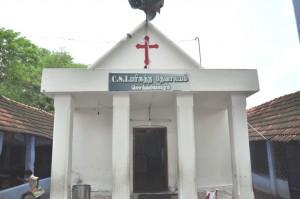 Chokkalingapuram