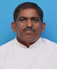Rev.S.Abraham Selvaraj