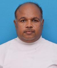 Rev.P.Amos Selvaraj