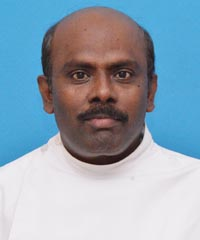 Rev.K.Arulraj Pitchamuthu