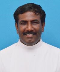 Rev.G.Asirvatham Rajkumar