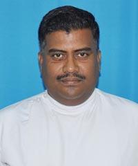 Rev. B. David Anbu Prabakaran