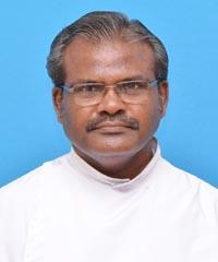 Rev.T.C.G.Duraisingh