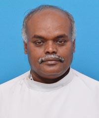 Rev.K.Gnanadurai
