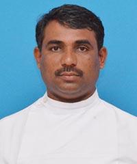 Rev.V.Gnanapragasam