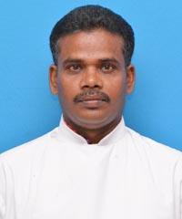 Rev.J.Isaiah Rajasingh