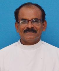 Rev.T.D.Jebakumar