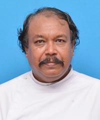 Rev.B.F.Jebaraj Gnanaswamy