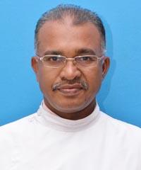 Rev. D.V. Jebaraj