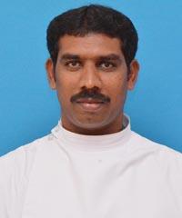 Rev. A. Jebarathinam