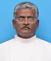 Rev.G.Jeevaraj