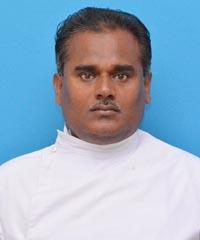 Rev.V.Kanthiah Nallapandi