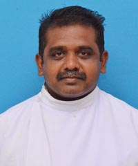 Rev.I.Livingston Rajan Durai