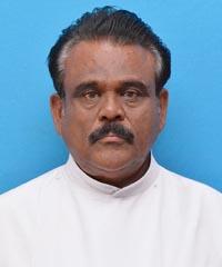 Rev.Samuel Maduram Sathyamani