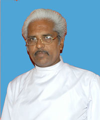 Rev.MGR Sugumar