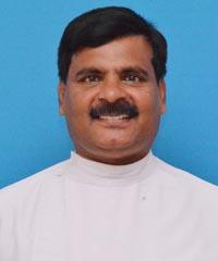 Rev.P.D.Muthuraj