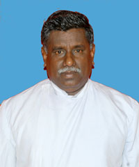 Rev.G.S.A.Packianathan