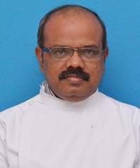Rev. A. Raja Christopher